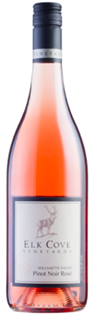 Elk Cove Pinot Noir Rose 2014 750ml - Case of 12